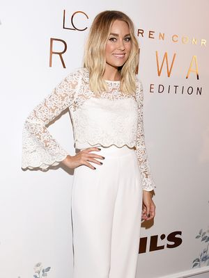 Lauren Conrad's #1 Rule for What Not to Do on Social Media