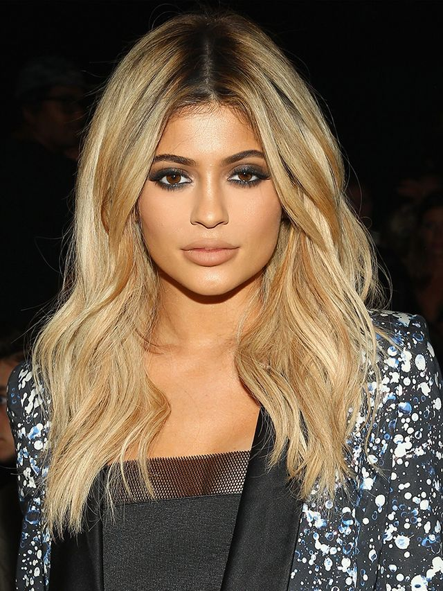 Kylie Jenner's Beauty Website Is Here… Sort Of