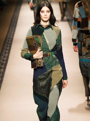 Trend Report: Patchwork Pieces