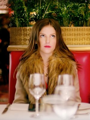 Anna Kendrick's Hilarious Date With Her Gnome Purse