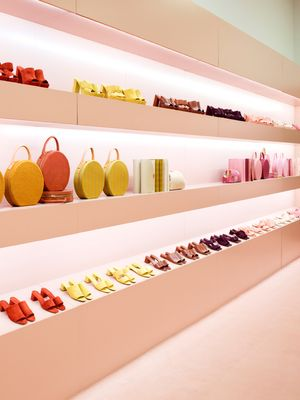 See All the Pretty Pictures From Mansur Gavriel's NYFW Presentation