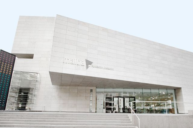 24. Museum of Latin American Art of Buenos Aires (MALBA)