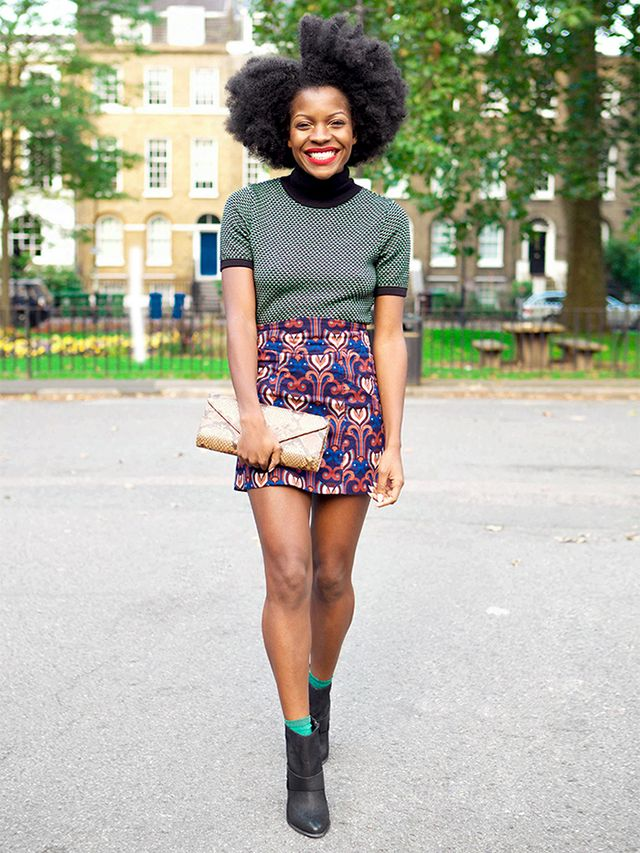 One It Girl 39 S Complete Guide To London Fashion Week Whowhatwear