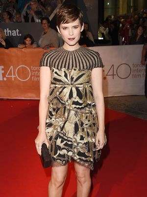 From Elle Fanning to Kate Mara, the Best Toronto Film Festival Looks