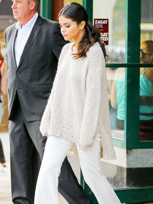 Look We Love: Selena Gomez Embraces Billowy Silhouettes