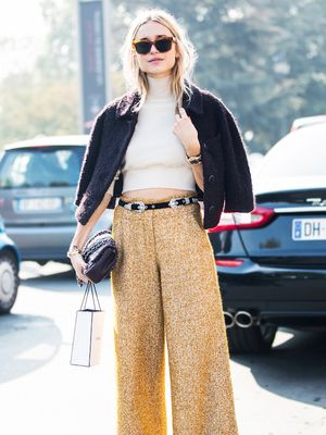 10 Stylish Fall Trends You Already Have in Your Closet