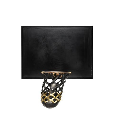 Indoor Mini Basketball Kit