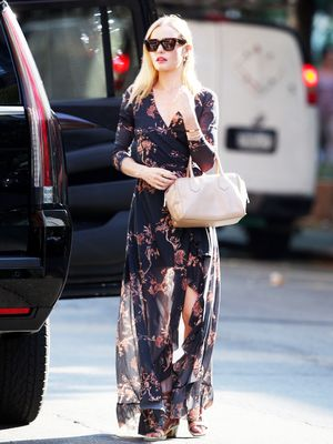This Is How Kate Bosworth Does Ladylike Style