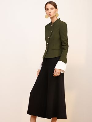 Genius Layering Ideas From Elizabeth and James's S/S 16 Collection