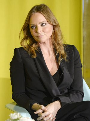 Stella McCartney Honors Breast Cancer Survivors With a Post-Mastectomy Bra