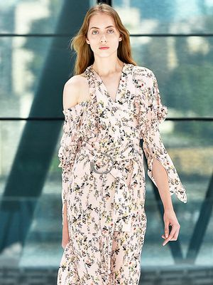 Preen's New Collection Promises the Prettiest Dresses for Spring 2016