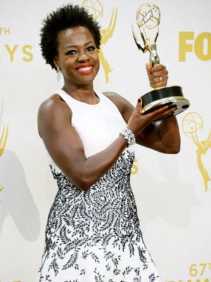 Viola Davis's History-Making Emmy Acceptance Speech