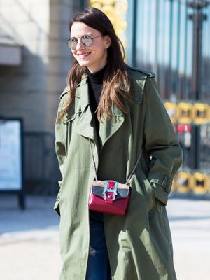 We Found the Best Fall Bag for YOU