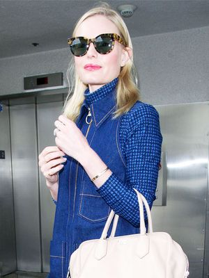Kate Bosworth's Stylish Tips for Transitioning Into Fall