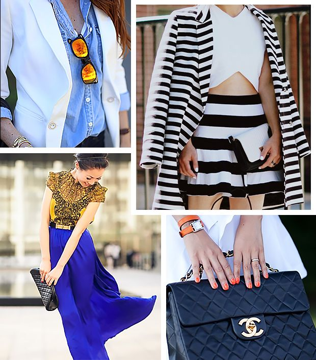 Our Epic Roundup Of Street Style Outfits To Try Now