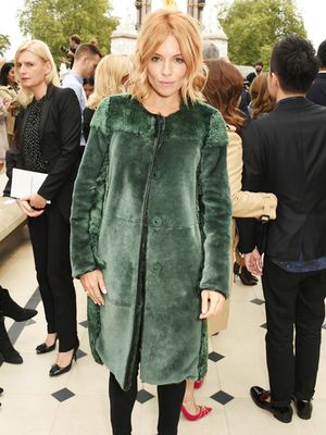 The Best Celebrity Looks From London Fashion Week