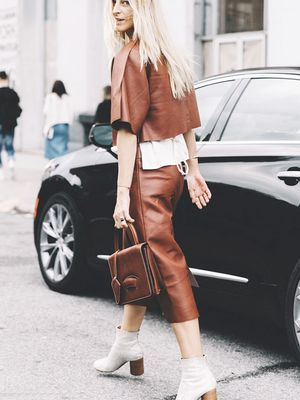 13 Ankle Boots That Aren't Basic Black