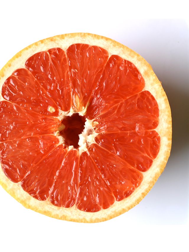 Study Shows Grapefruits Are Nature's Anti-Anxiety ...