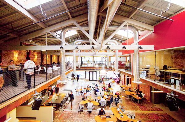 Impact Hub, Oakland