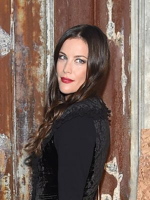 Get a Closer Peek at Liv Tyler's Gorgeous Engagement Ring