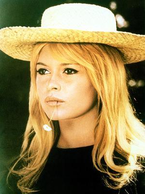 9 Times Brigitte Bardot Was a Major Bombshell