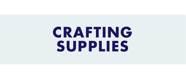 I'm a huge fan of cultivating creativity, and if you've recently taken up painting, card-making, or knitting, congrats! Just be sure that you keep your crafty supplies in check. Pick...