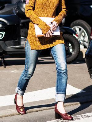 Shop the Season's Most Wearable Lightweight Sweaters