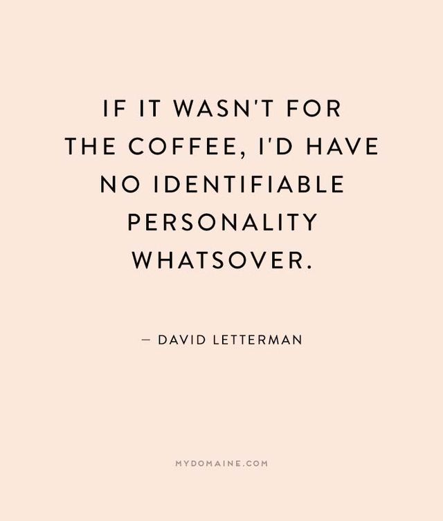 Get that coffee brewing with our favorites below.