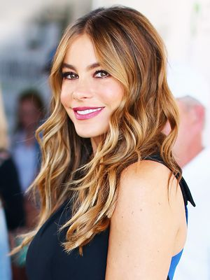 Exclusive: Sofia Vergara Shares Her Bridal Beauty Secrets