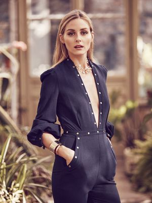 Is This the Best Shoot Olivia Palermo Has Ever Done?