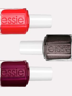 Find the Fall Nail Polish Shade That Fits Your Personality