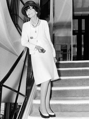 Explore Inside Coco Chanel's Famous Parisian Apartment