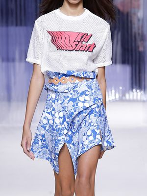 Carven's Cool Spring Collection Has Arrived