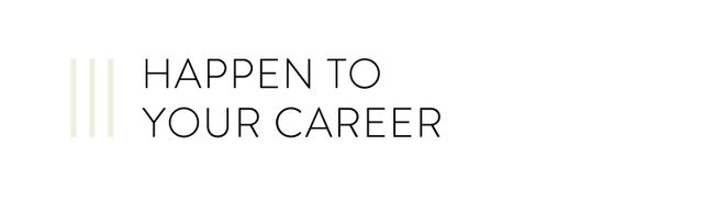 how to figure out the career you want