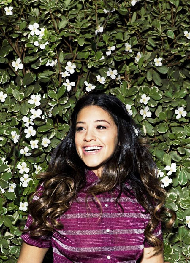 Gina Rodriguez, actress