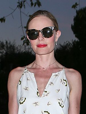 See the Pretty Dress Kate Bosworth Wore to a Baby Shower