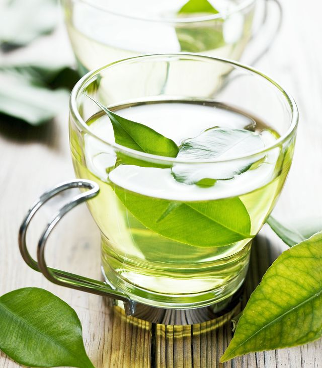 What Happens When You Drink Too Much Green Tea