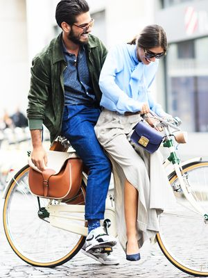 9 Things You AND the Guy in Your Life Can Wear