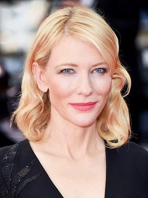 Exclusive: Cate Blanchett Takes Us Inside Her Skincare Regimen