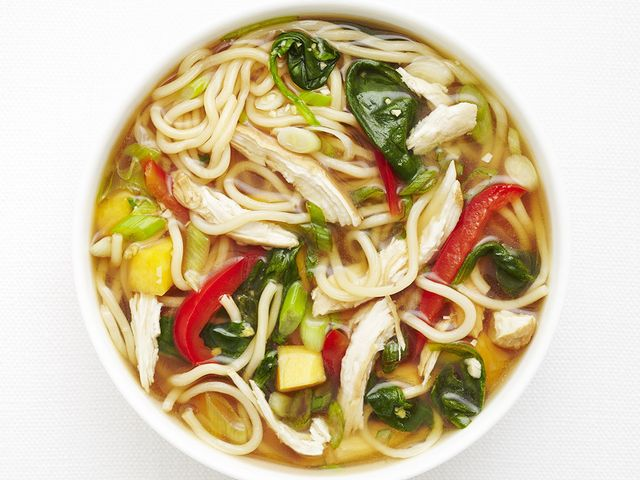 14 Yummy Soup Recipes To Make This Season Mydomaine