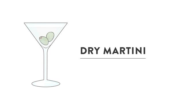 Location: Dry Martini, Barcelona