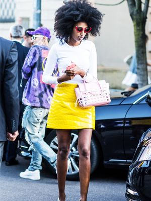 The Biggest Street Style Trends From Fashion Month