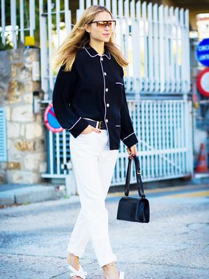 Outfit Tips From the World's Best Bloggers