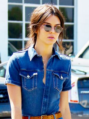 Style Secrets You Can Only Learn From Kendall Jenner