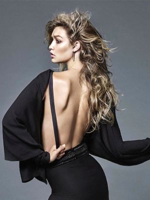 Gigi Hadid's Latest Cover Might Be Our Favorite Yet
