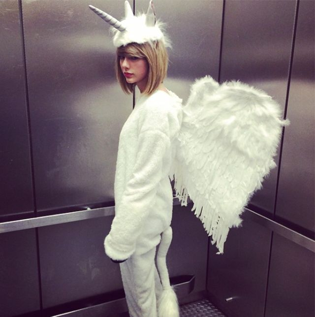Last-Minute Halloween Costumes From Kendall Jenner, Beyoncé, and More
