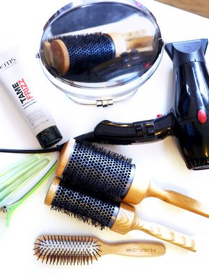 7 Products That Will Make Your At-Home Blowout Fantastic