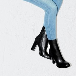 5 Classic Boot Styles You Need In Your Closet This Fall