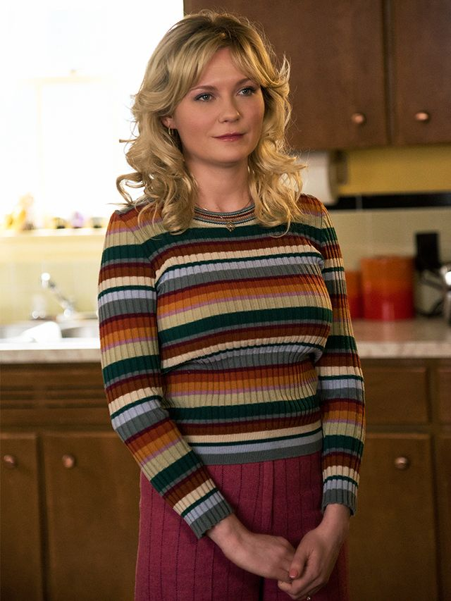 Why Kirsten Dunst Could Be TV's New Style Icon   WhoWhatWear