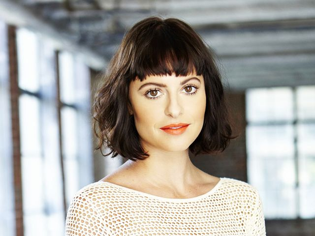 Sophia Amoruso, Founder of Nasty Gal